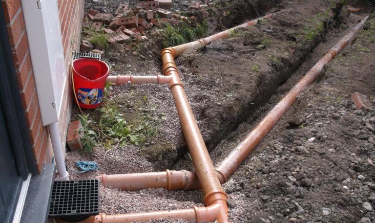 Civil Pipe Repair, Urmston Drainage-Sewer CCTV drain surveys-Serve Solutions
