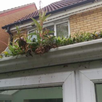 Gutter and Fascia cleaning-Urmston-Sewer Serve Solutions