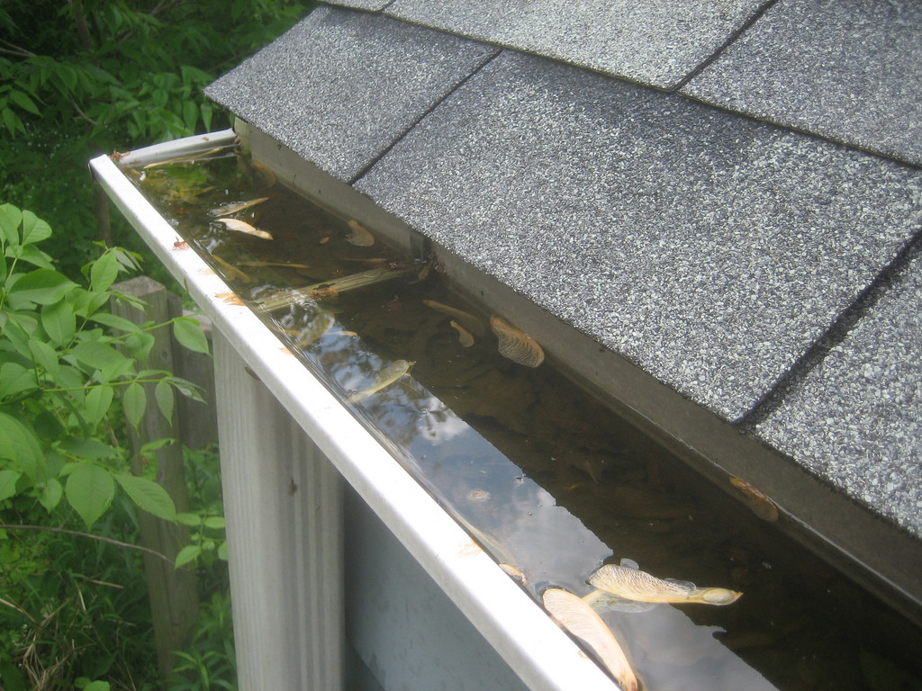 Gutter Cleaning-Irlam-Sewer Serve Solutions