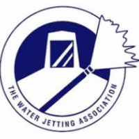 """Fixed fee drain unblocking, water jetting association badge 2 -sewer serve solutions"""">"""