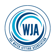 Blocked Drains Manchester, water jetting association badge -sewer serve solutions